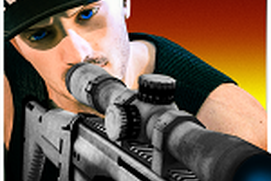 Sniper Elite: Counter Strike