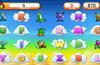 Bingo game - letters