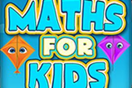 Maths for Kids Gold