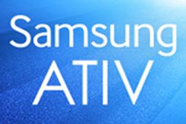 Discover Samsung ATIV