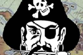 Pirate Fantasy