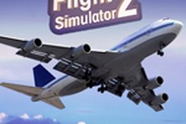 Flight Simulator 2 3D