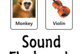 Sound Flashcards