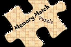 Memory Match Puzzle