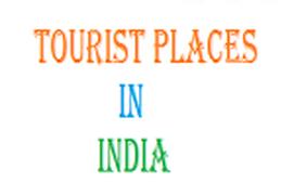 T@URIST PLACES IN INDIA