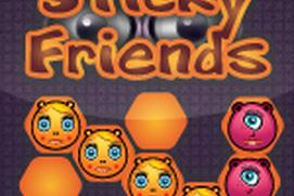 Sticky Friends