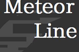MeteorLine