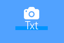 PhotoTxt