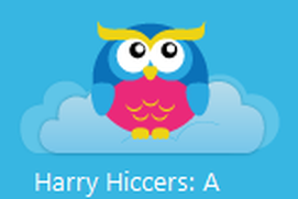 Harry Hiccers: A New Zoo by MeeGenius