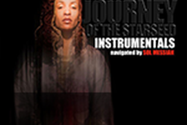 Journey of The Starseed - Instrumentals Album App