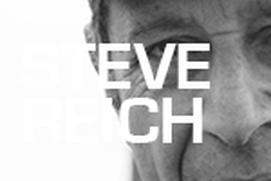 Steve Reich - JustAFan