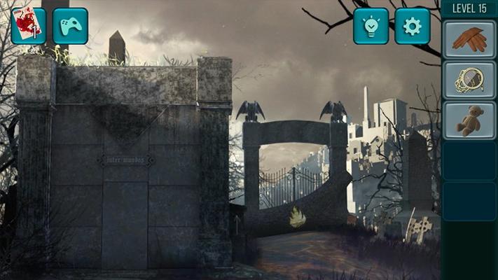 Escape City for Windows 8