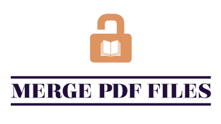 Merge your PDF Files