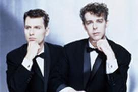 Pet Shop Boys FANfinity