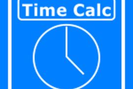 Calculator - Time Calc BR