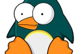Penguin Infinite Sliding Game