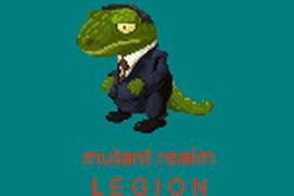 Mutant Realm Legion