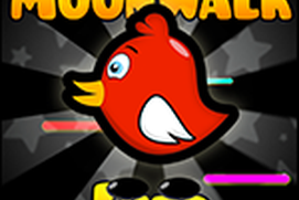 Moonwalk Bird