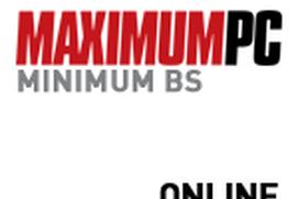 MaximumPC Online
