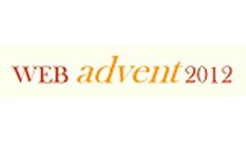 Web Advent 2012 - RSS