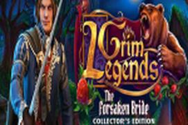 Walkthrough for Grim Legends: The Forsaken Bride CE