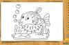Puff Fish Blank