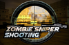 Zombie Sniper Shooting Game