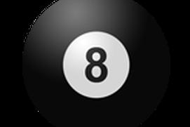 Super Magic Eight Ball