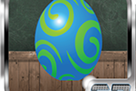 Don't Break The Egg