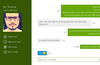 Single Chat screen