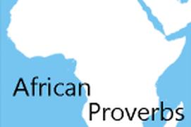 AfricanProverbs
