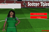 Soccer Tales is the first manager's soccer game that permits you not only to play the current season, but to play those of the past and future as well