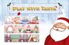 Play with Santa