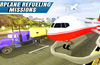 Airplane Pilot Air Refueling for Windows 8