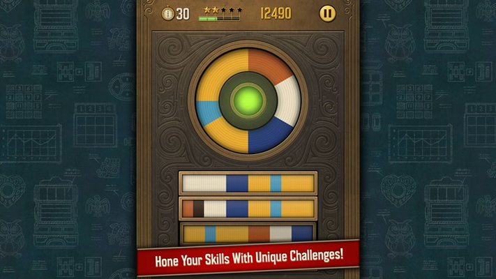Hone Your Skills With Unique Challenges!