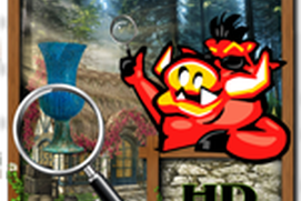 My Cottage - Hidden Objects