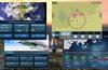 Flight plan, map, faults