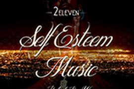 Self Esteem Music Album App