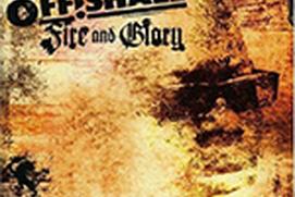Fire and Glory Album App