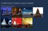 List of Christmas songs.
