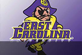 College Fight Songs - East Carolina Pirates Album App