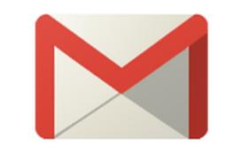 Modern Gmail