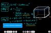 A unique interactive whiteboard.