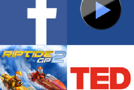 My Favorite Apps