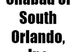 Chabad of South Orlando, Inc