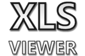XLS Viewer - View Excel Files