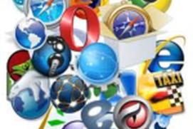 Top Ten Web Browsers
