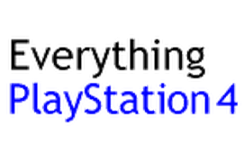 Everything PlayStation 4