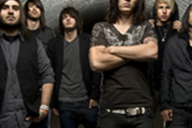 The Word Alive FANfinity