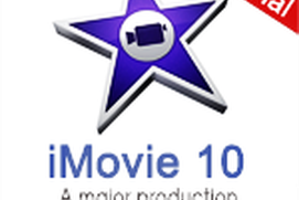 iMovie 10: create & edit movies Essential